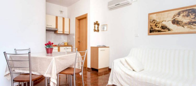 apartment in fazana istria