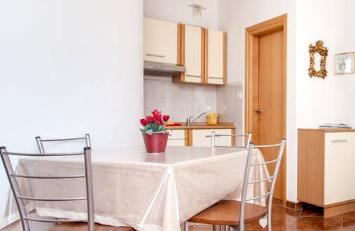 apartment fasana istria