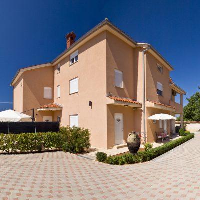 Villa Mihaela , Fazana apartments