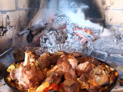 Istria food