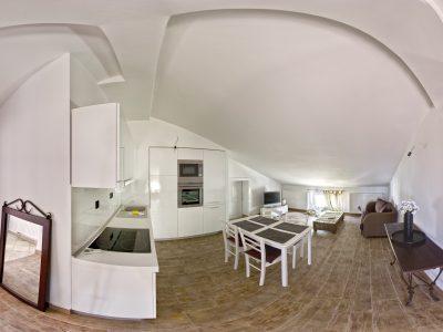 luxury apartments istria fazana
