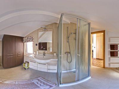 luxury apartment istria fazana