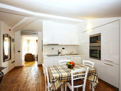 luxury apartment istria