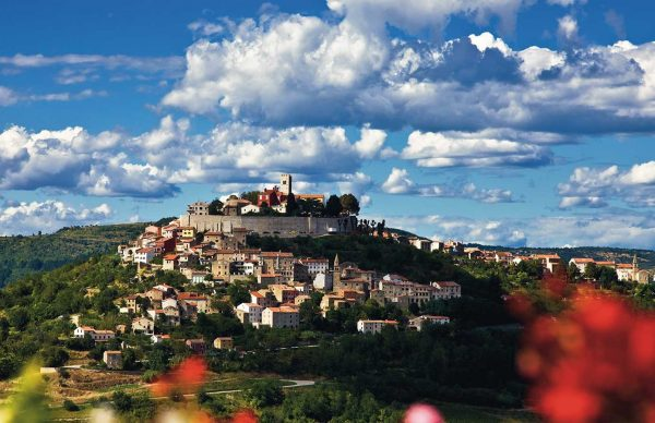Motovun / Istria