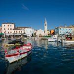 Fazana Istria