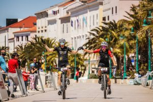 4 Islands MTB Stage Race / Keindl sport & Villa MIhaela team