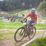 UCI MOUNTAIN BIKE WORLD CHAMPIONSHIPS / VAL DI SOLE